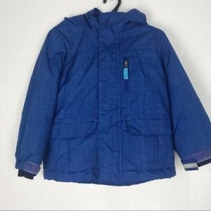 Other - Toddler Boy puffer jacket- 2T